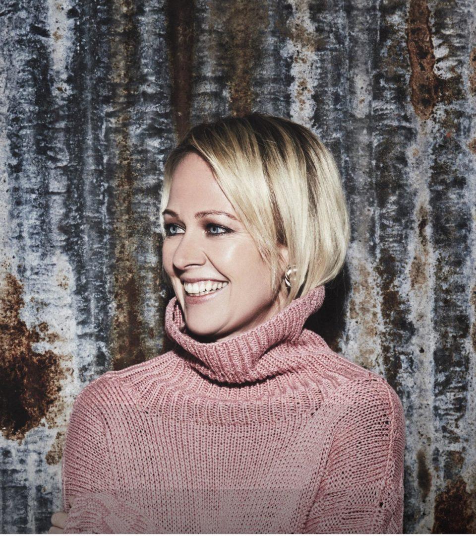 Annika Thörnquist live på Värmlands Museum