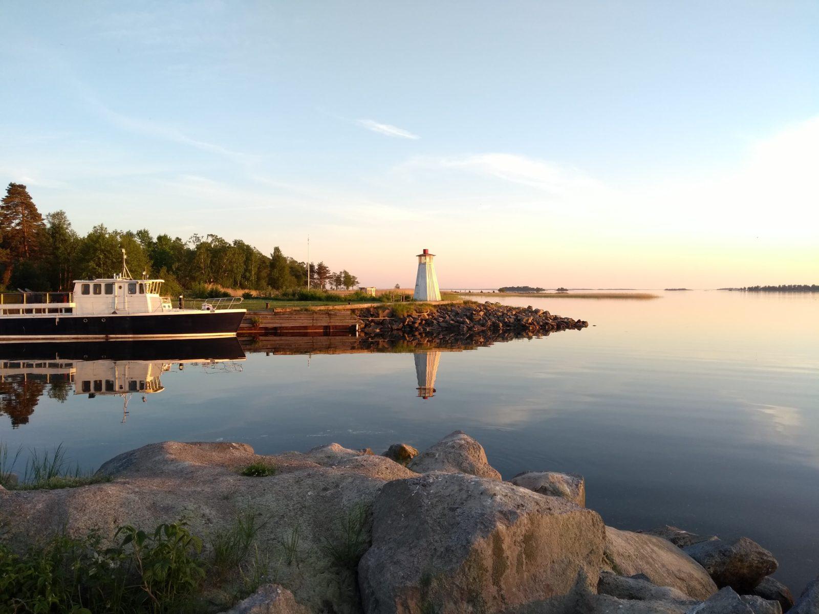 Foto: Gullspångs kommun.